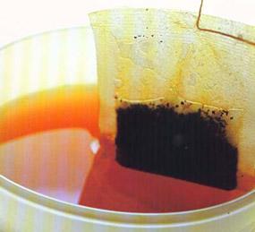 Teh Cegah Kanker Indung Telur
