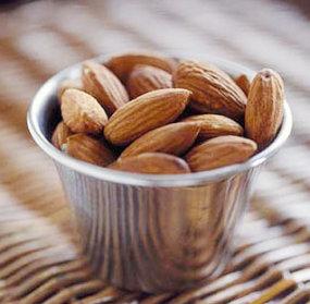 5 Makanan Penghancur Kolesterol