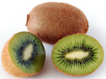 Kiwi Cegah Stroke dan Darah Tinggi