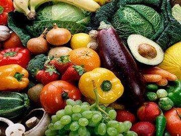 12 Buah dan Sayur yang 'Kotor'