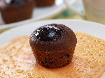 Resep Cake : Muffim Kopi