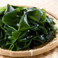 Sarapan Rumput laut atasi diet