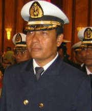 Kronologi Pembebasan Versi Kapten Kapal Sinar Kudus