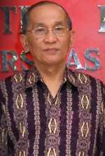 Prof Barda Nawawi: Korupsi Juga Bentuk Teror, Pelaku Harus Dibuat Jera
