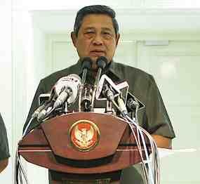 Tanggapi Isu Dirinya, SBY Harus Hentikan Bersikap Reaktif