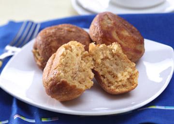 Resep Kue: Apang Bakar