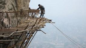 Ini Dia Pekerjaan Paling Berbahaya di Dunia