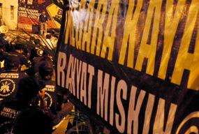 GONAS akan Terbitkan 'Dekrit Rakyat' Minta Presiden Mundur