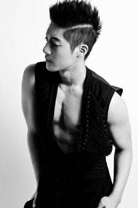 Hyun Joong: Syuting Lebih Buruk dari Melihat Hantu