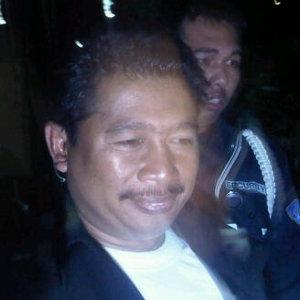 Anton Bambang Akui Beri Uang Rp 100 Juta ke Jaksa Sistoyo