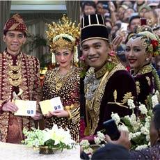 9 Persamaan Pernikahan Ibas-Aliya dengan Putri Sultan HB X