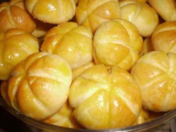 Resep Kue: Nastar Apel