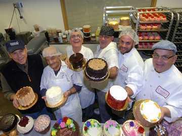 Generasi Ketiga Melita Bakery Sukses Menjalankan Bisnis Keluarga