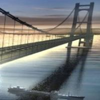 Pemerintah & Tomy Winata Cs Masih Nego Soal Jembatan Selat Sunda