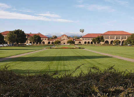 Stanford University - AS