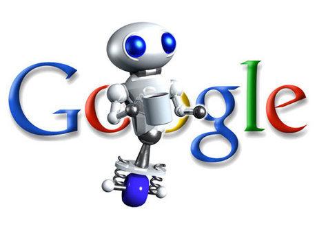Teknologi Masa Depan ala Google (Robot Google)