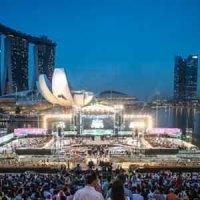 5 Perbedaan SM Town Jakarta & Singapura