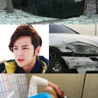 5 Idola KPop Korban Kecelakaan Mobil