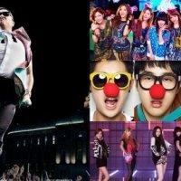 10 Lagu KPop Ter-Hot 2012