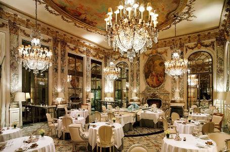 Hasil gambar untuk foto restoran termewah