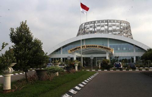 Pabrik Bom Terbesar se-ASEAN di Subang
