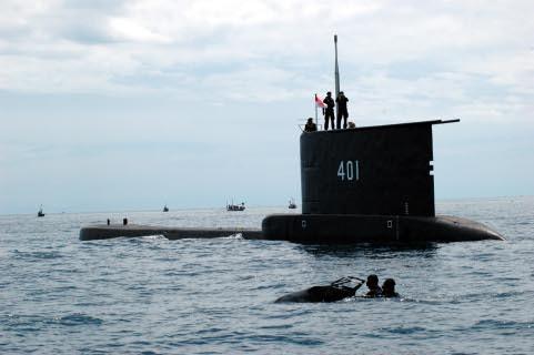 Dana Rp 2,5 T Belum Cair, Proyek Kapal Selam BUMN Mundur