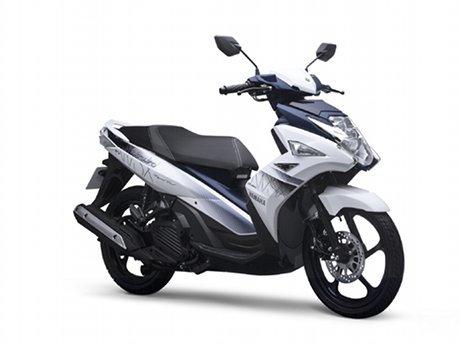 Yamaha Nouvo SX Thailand