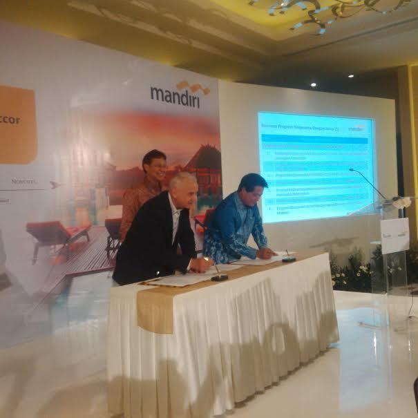 Accor Buka 100 Hotel di Indonesia Sampai 2020