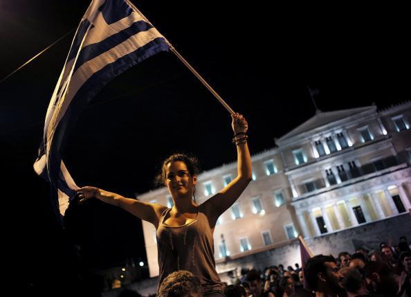 Cerita Awal Bangkrutnya Yunani Karena Terlilit Utang