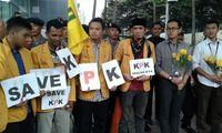 Dukungan Total Muhammadiyah untuk KPK