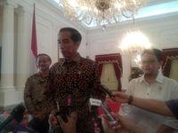 Sarpin Effect Disambut Positif Para Koruptor, Ini Reaksi Jokowi