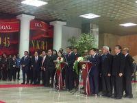Pidato Lengkap Jokowi Usai Rapat Konsultasi dengan DPR