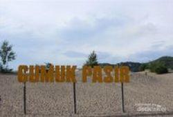 Gumuk Pasir Dan 4 Tempat Wisata Asyik Di Bantul