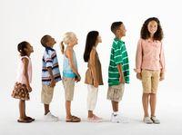 Jangan Abaikan Gizi Anak, Risikonya Stunting