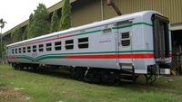 Akhir Maret, INKA Ekspor 15 Kereta Made in Madiun ke Bangladesh