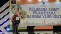 Buka Rakerkesnas 2016, Menkes Ingin Daerah Perkuat Puskesmas
