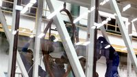 Garbarata Made in Cileungsi Sudah Diekspor ke 13 Negara