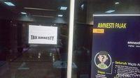 Dirjen Pajak: Biar yang Besar-besar Ikut Tax Amnesty