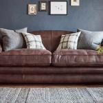 Brown Sofas Dfs