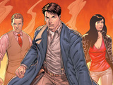 Torchwood The Official Comic #1