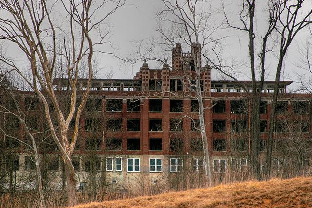 Resultado de imagem para waverly hill sanatorium