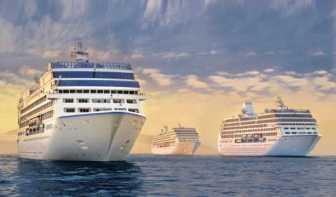Afbeeldingsresultaat voor Oceania cruises Insignia Regatta Sirena Nautica