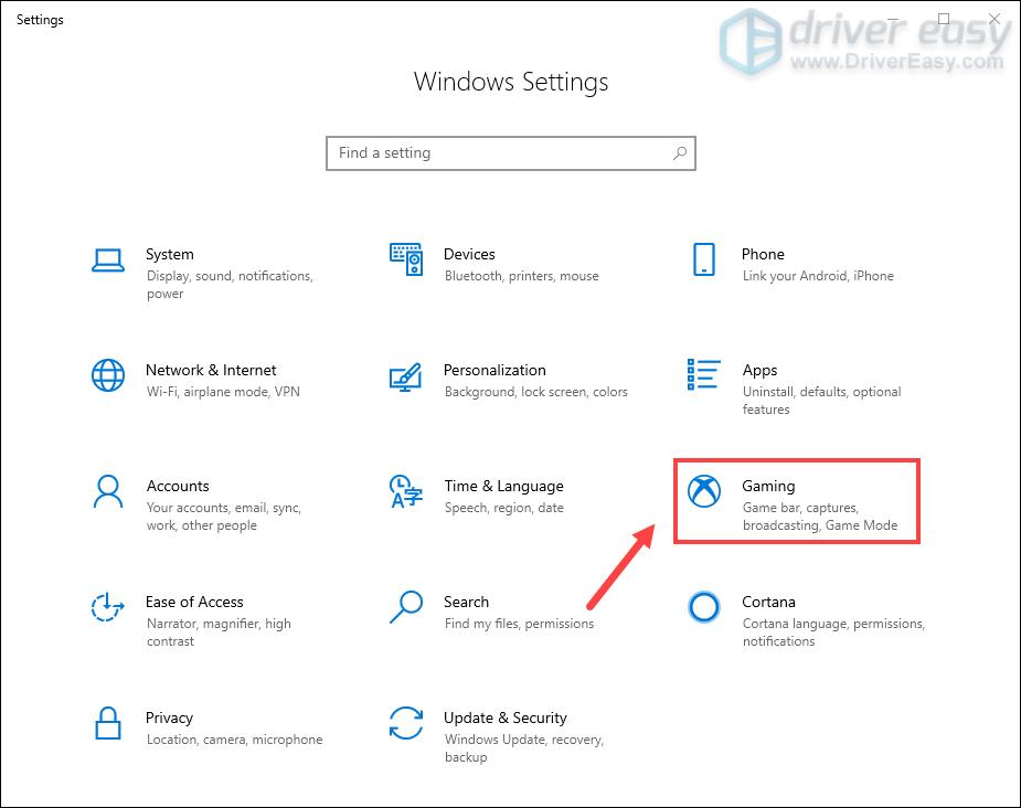 отключить игровые функции Windows 10 отключить игровой режим
