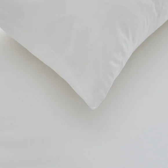 freshnights anti allergy zipped pair of pillow protectors