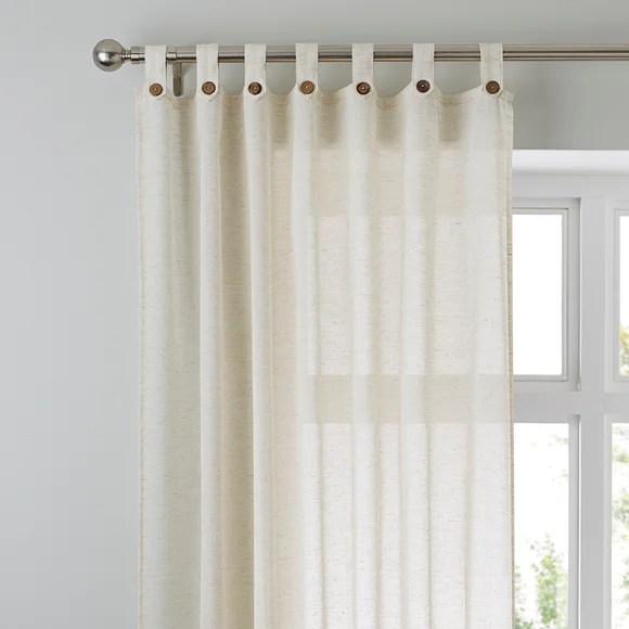 voile curtains panels net curtains