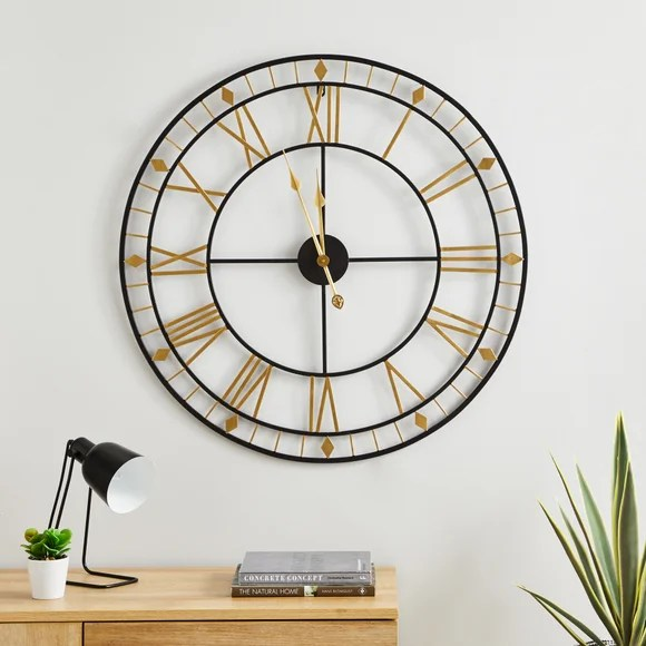 Clocks Wall Clocks Kitchen Clocks Dunelm