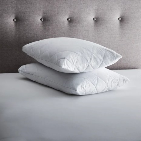 Fogarty Soft Touch Pair Of Pillow Protectors Loz 20 Percent Off Ws15
