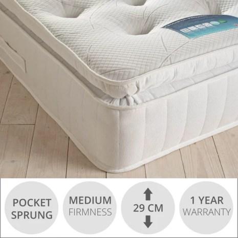 Goodrich Pillowtop Mattress