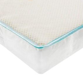 Baby Elegance Coolmax Pocket Spring Cot Bed Mattress Loz Exclusively Online
