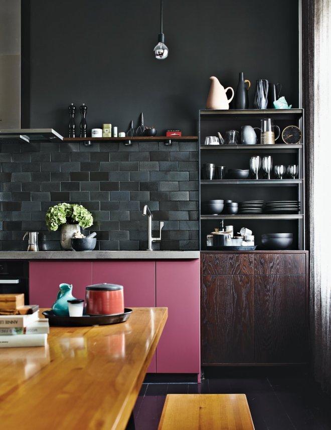 25 Backsplash Ideas For Your Kitchen Renovation